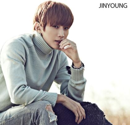 Jinyoung