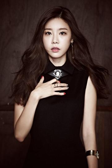 Sojin/Park Sojin (Girl's Day)