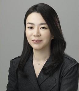 Cho Hyun Ah hija del presidente del grupo Hajin