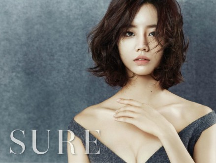 Hyeri Girl's Day