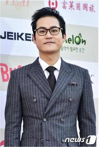 Kim Sung Kyung