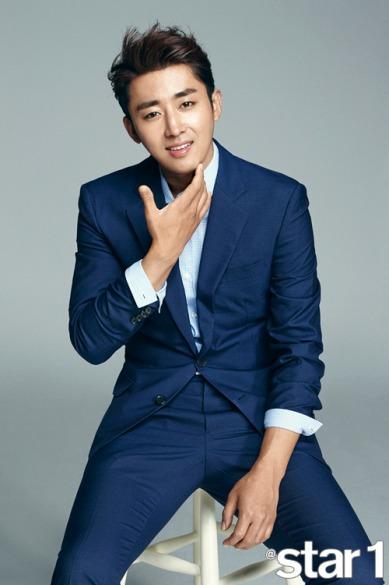 Sohn Ho Joon