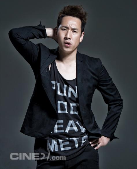 Lee Seon Kyun
