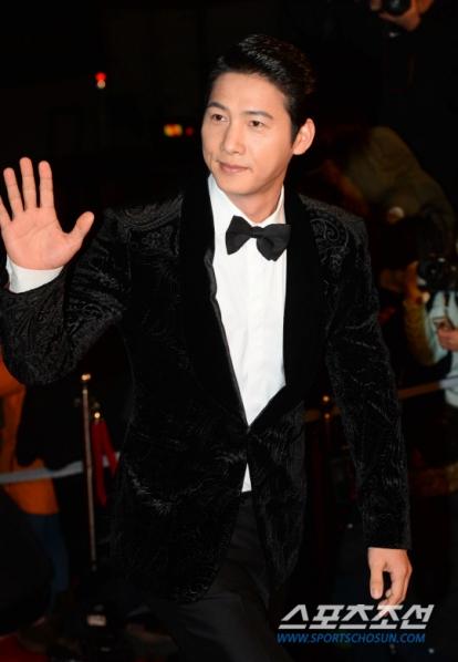 Lee Sang Woo 1