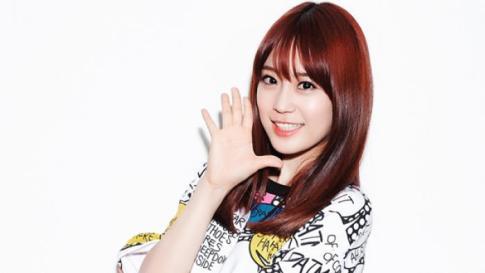 Heo Young Ji 1